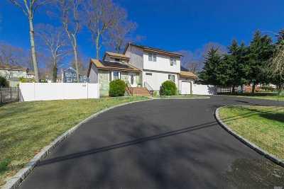 Farmingville Single Family Home For Sale: 19 Dogwood Ave