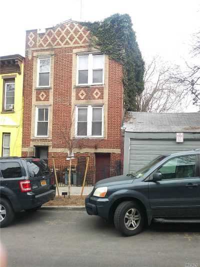 Brooklyn Multi Family Home For Sale: 351 22 St