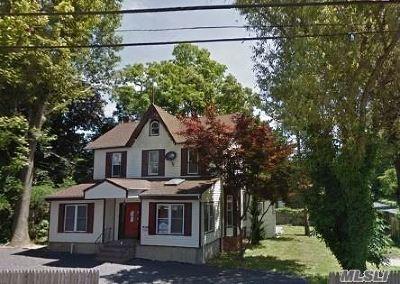 Glen Head Single Family Home For Sale: 386 Glen Cove Ave