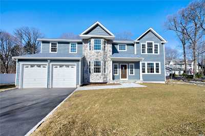 Kings Park Single Family Home For Sale: 227-B Old Commack Rd