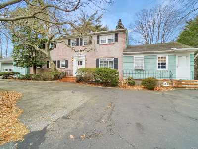 Brightwaters Single Family Home For Sale: 140 S Windsor Ave