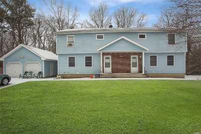 Bay Shore Multi Family Home For Sale: 19-21 Brandt Ct
