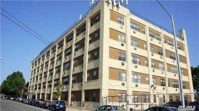 Elmhurst Condo/Townhouse For Sale: 8006 47 Avenue #2