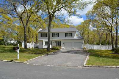 Eastport Single Family Home For Sale: 2 Jessie Rd