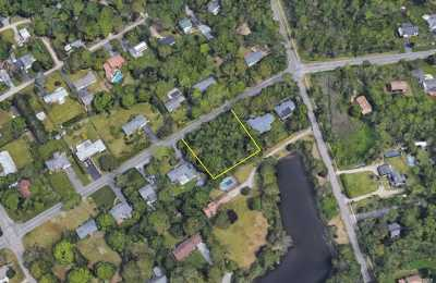 Jamesport Residential Lots & Land For Sale: 1001 Peconic Bay Blvd
