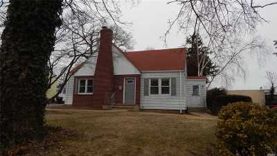 E. Northport Single Family Home For Sale: 2 3rd Ave