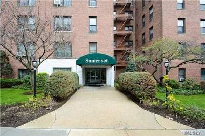 Kew Gardens Condo/Townhouse For Sale: 83-85 116 St #1B