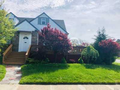 Nassau County Rental For Rent: 252 Washington
