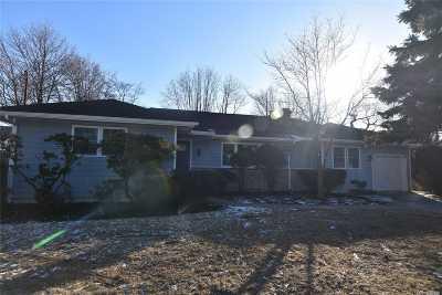 Farmingdale Single Family Home For Sale: 12 Elm Ave