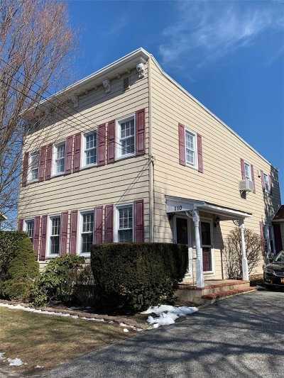 Lindenhurst Multi Family Home For Sale: 110 N 6th St