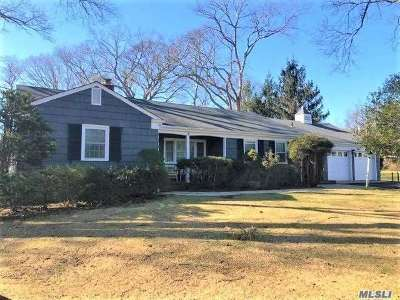 Stony Brook Single Family Home For Sale: 6 Kemswick Dr