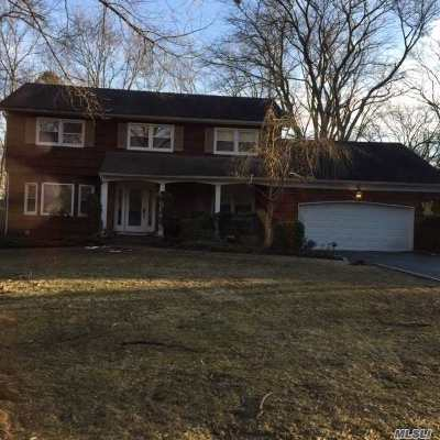 Dix Hills Single Family Home For Sale: 10 Bayard Dr