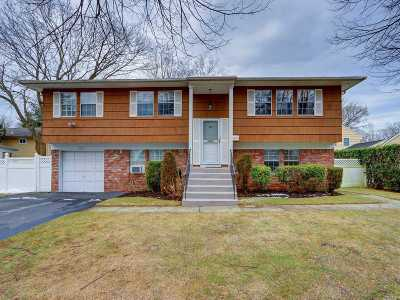 East Meadow Single Family Home For Sale: 572 Waverly Pl