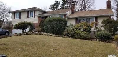 Commack Single Family Home For Sale: 27 W Farms Ln