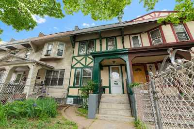 Brooklyn Single Family Home For Sale: 3604 15th Ave