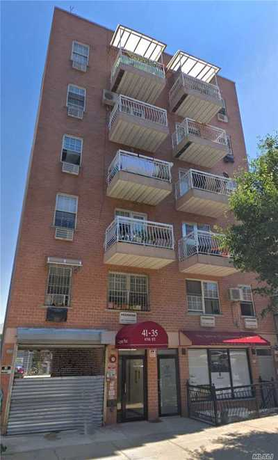 Woodside Condo/Townhouse For Sale: 41-35 67th St #6C