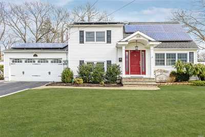 Babylon Single Family Home For Sale: 185 Siegel Blvd