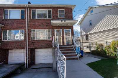 Whitestone Multi Family Home For Sale: 15-38 150th Pl