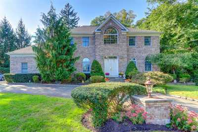 Centerport Single Family Home For Sale: 7 Country Lake Ct