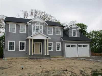 Sayville Single Family Home For Sale: 5 Nancy Dr