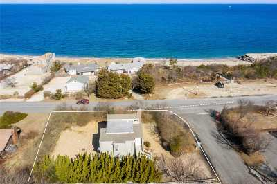 Montauk Single Family Home For Sale: 2 Tern Dr