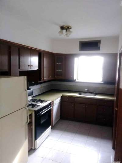 Long Island City Rental For Rent: 30-27 35th St