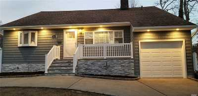 Wantagh Single Family Home For Sale: 2970 Beltagh Ave