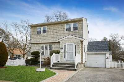 East Meadow Single Family Home For Sale: 1636 Dale Ave