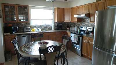 Lindenhurst Multi Family Home For Sale: 657 N Alleghany Ave