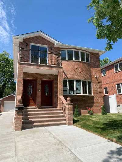 Little Neck Multi Family Home For Sale: 245-41 61 Ave