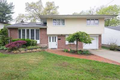 Plainview Single Family Home For Sale: 36 Gilbert Ln