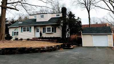 Lake Grove Single Family Home For Sale: 27 McGaw Ave