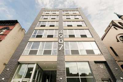 Brooklyn Condo/Townhouse For Sale: 4907 4th Ave #4D