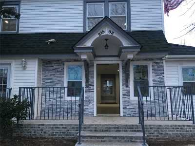 Queens Village Single Family Home For Sale: 215-02 93 Ave