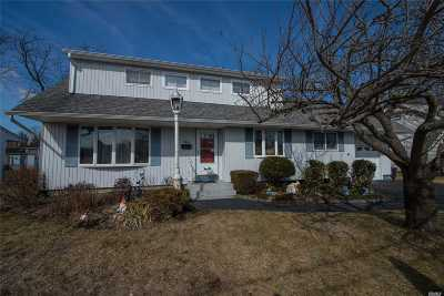 West Islip Single Family Home For Sale: 660 N Dyre Ave