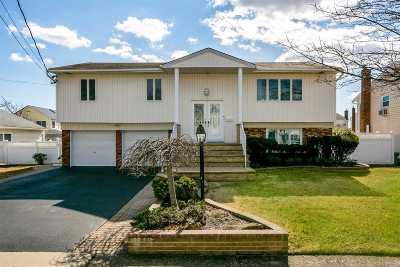 Massapequa Single Family Home For Sale: 28 Locust St