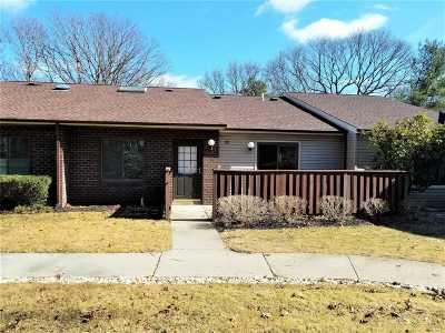 Coram Condo/Townhouse For Sale: 801 Brettonwoods Dr