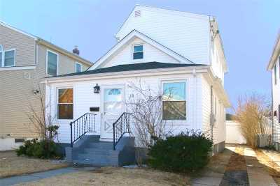 New Hyde Park Single Family Home For Sale: 10 N 4 St