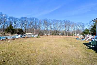 Dix Hills Residential Lots & Land For Sale: 19 A Broad Oak Rd