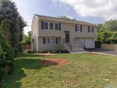 Kings Park Single Family Home For Sale: 150 Alder Dr