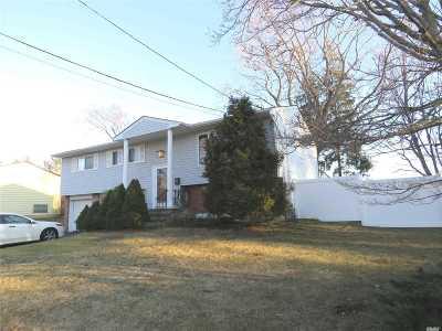 Deer Park Single Family Home For Sale: 82 Adams St