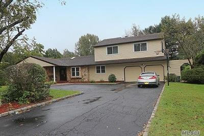 Dix Hills Single Family Home For Sale: 2 Majestic Ct