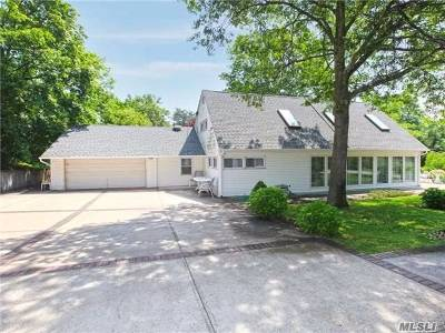 Roslyn Single Family Home For Sale: 19 Summit Ln