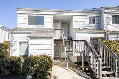 Westhampton Condo/Townhouse For Sale: 220 Montauk Hwy
