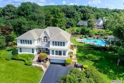 Mt. Sinai Single Family Home For Sale: 24 Waters Edge Ln