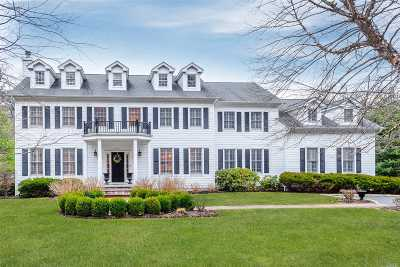 Northport Single Family Home For Sale: 209 Waterside Rd