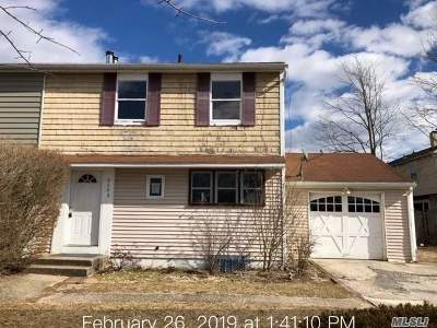 Westhampton Single Family Home For Sale: 629 Edwards St