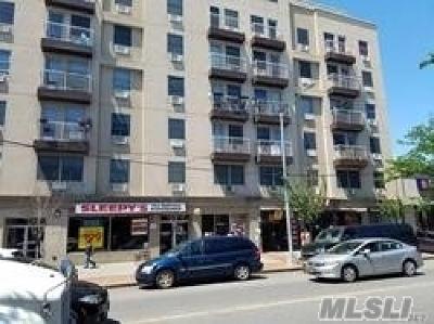 Corona Condo/Townhouse For Sale: 35-38 Junction Blvd #5H