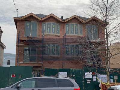 Flushing Multi Family Home For Sale: 115-18 14th Ave