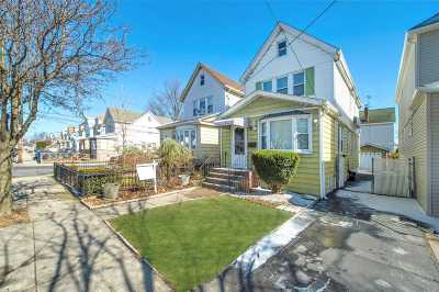 Bellerose, Glen Oaks Single Family Home For Sale: 90-03 247th St